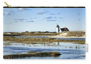 Race Point Lighthouse Carry-all Pouch