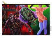 Return Of The Living Dead Carry-all Pouch