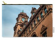 Richmond Virginia Architecture Carry-all Pouch
