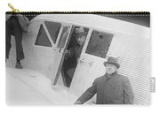 Roald Amundsen (1872-1928) Carry-all Pouch