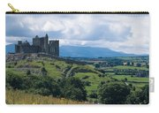 Rock Of Cashel, Co Tipperary, Ireland Carry-all Pouch