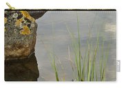 Rockery Carry-all Pouch