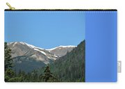 Rocky Mountains 2 Carry-all Pouch