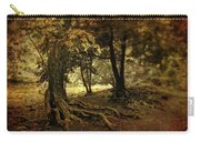 Rooted In Nature Carry-all Pouch