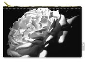 Roses In Moonlight 4 Carry-all Pouch