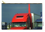 Route 66 - Dixie Truckers Home Carry-all Pouch