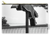 Route 66 - Rolla Missouri Carry-all Pouch