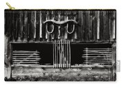 Rustic Memories Carry-all Pouch