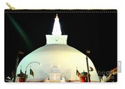 Ruwanwelisaya Pagoda Carry-all Pouch
