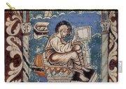 Saint John Carry-all Pouch