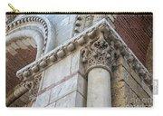 Saint Sernin Basilica Architectural Detail Carry-all Pouch