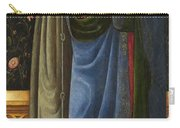 Saints Francis And Mark Carry-all Pouch