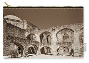 San Antonio Carry-all Pouch