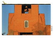 San Miguel Mission Church Carry-all Pouch