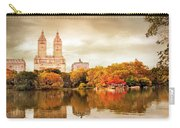 San Remo Views Carry-all Pouch