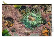 Sea Anemones Carry-all Pouch
