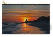 Seagrove Beach Carry-all Pouch