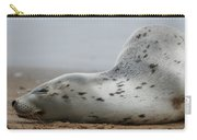 Seal Carry-all Pouch