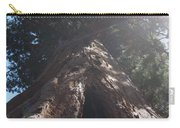 Sequoia Tree Carry-all Pouch