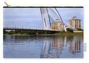 Seri Wawasan Bridge Carry-all Pouch