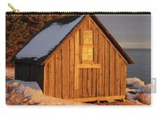 Shack At Stoney Point Carry-all Pouch