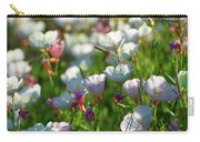 Showy Evening Primrose Carry-all Pouch