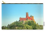 Sintra Pena Palace Carry-all Pouch