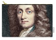 Sir Christopher Wren, Architect Carry-all Pouch