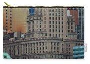 Skyline Of Manhattan - New York City Carry-all Pouch