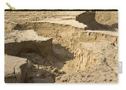 Soil Erosion Carry-all Pouch
