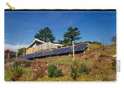 Solar Panels Carry-all Pouch