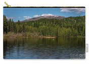 South Skookum Lake Carry-all Pouch