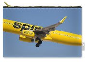 Spirit Airline Carry-all Pouch