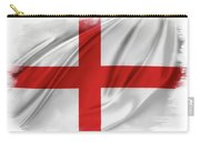 St George's Cross Carry-all Pouch