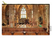 St Giles' Cathedral, Edinburgh Carry-all Pouch