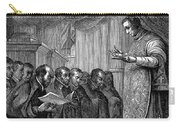 St. Ignatius Loyola Carry-all Pouch