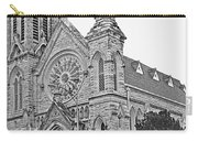 St. Mary Cathedral Carry-all Pouch