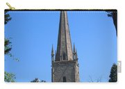 St Mary The Virgin Ross-on-wye Carry-all Pouch