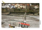 Staithes, North Yorkshire, England Carry-all Pouch