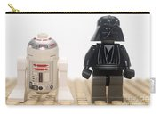 Star Wars Action Figure  Carry-all Pouch
