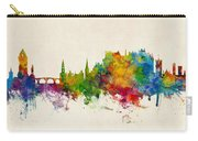 Stirling Scotland Skyline Carry-all Pouch