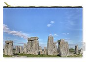 Stonehenge - England Carry-all Pouch