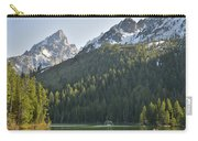 String Lake Reflection Carry-all Pouch