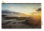sunset Iceland Carry-all Pouch
