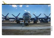 Superfortress Carry-all Pouch