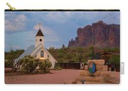Superstition Mountain State Park Carry-all Pouch