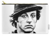 Sylvester Stallone Collection Carry-all Pouch