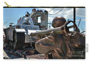 Taking Aim Carry-all Pouch