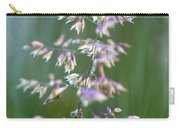 Tall Grass Stem Close-up  Carry-all Pouch