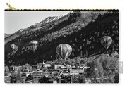 Telluride Balloon Festival Carry-all Pouch